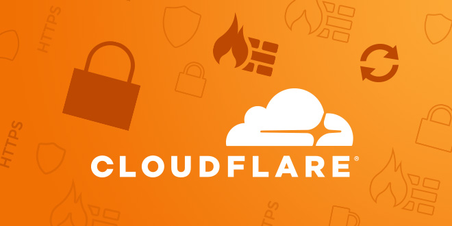 CloudFlare Services